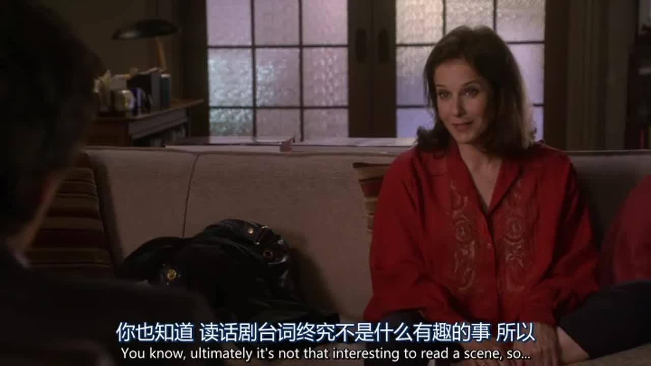 红衣女子表示,不知道自己为啥被赶出去,这是真的吗