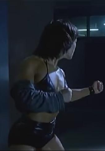 #羞羞看电影#吴京打戏,没想到撕开女的衣服,却发现…