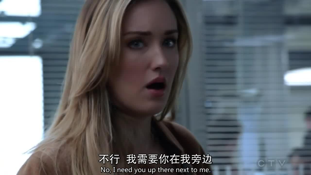 费瑟尔怀疑简在见完柯特后,去杀了汤姆,直指简就是那个内鬼