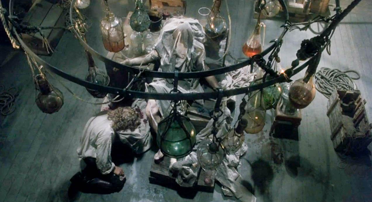 """##羞羞看电影##科学家触碰""""人体禁制""""进行研究,造出了可怕的怪物!"""