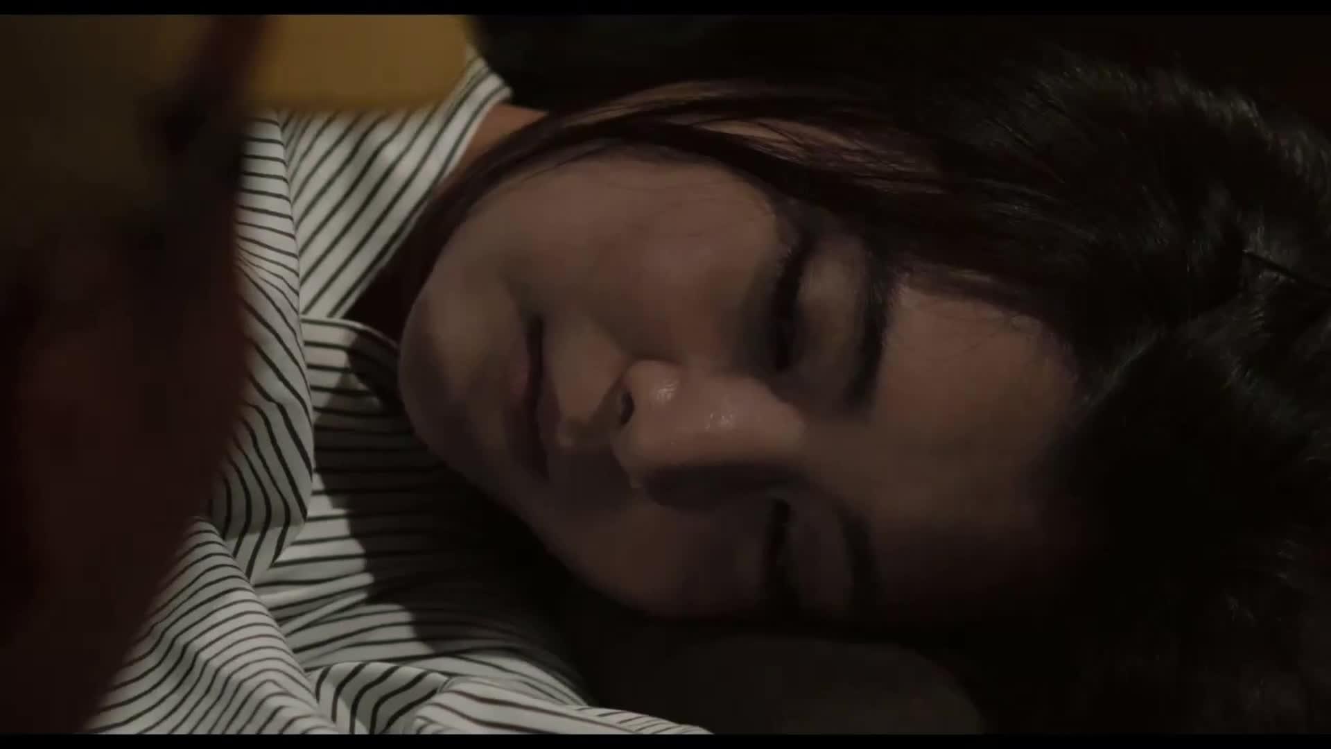 #影视精彩欣赏#最后的慰安妇:妍希终于忍受