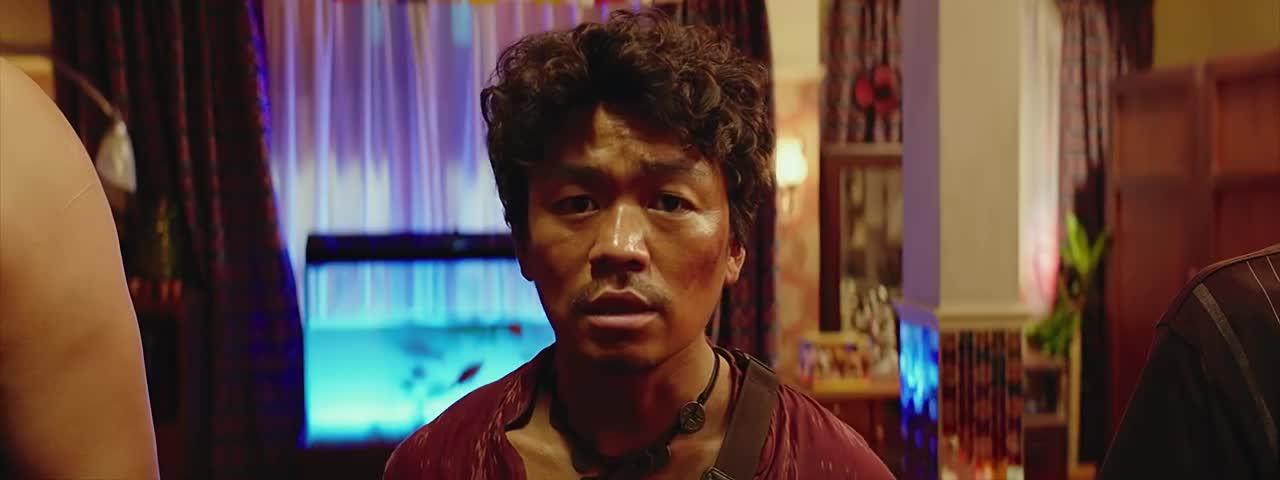 #经典看电影#小沈阳非要说自己是王宝强同伙,王宝强被逼疯,刘昊然茫然了!
