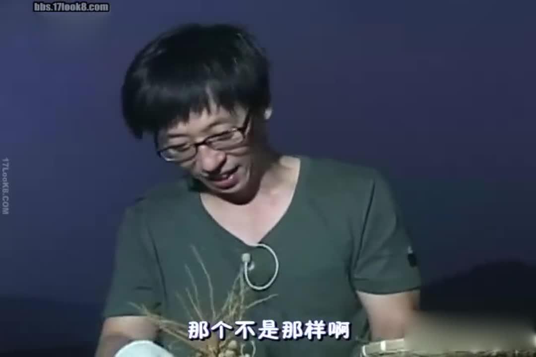 刘在石真是太搞笑了,竟然这样做?