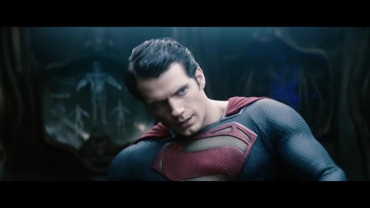 各方的行动,重获力量的超人