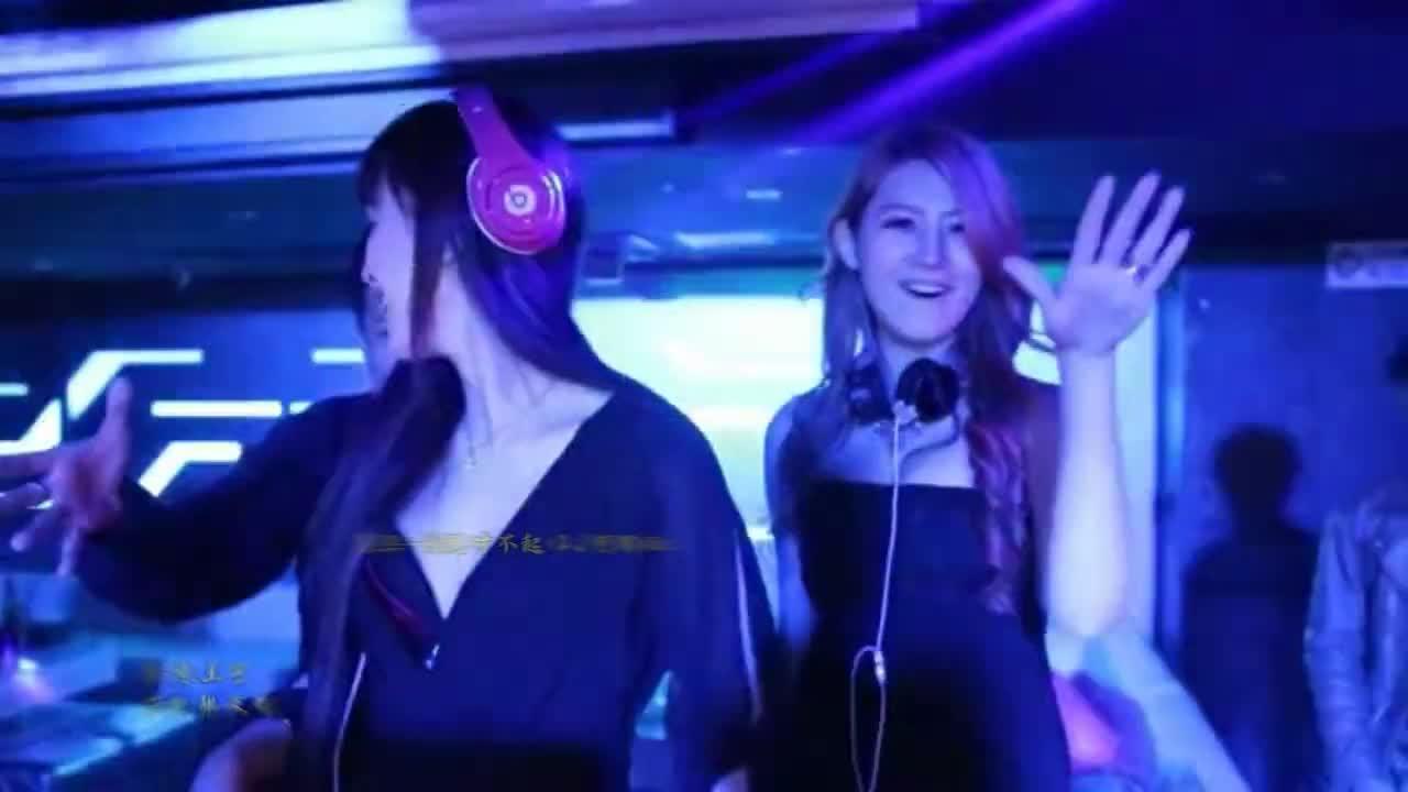 一首DJ舞曲《别说对不起》,听一次心碎一次,好听分享!