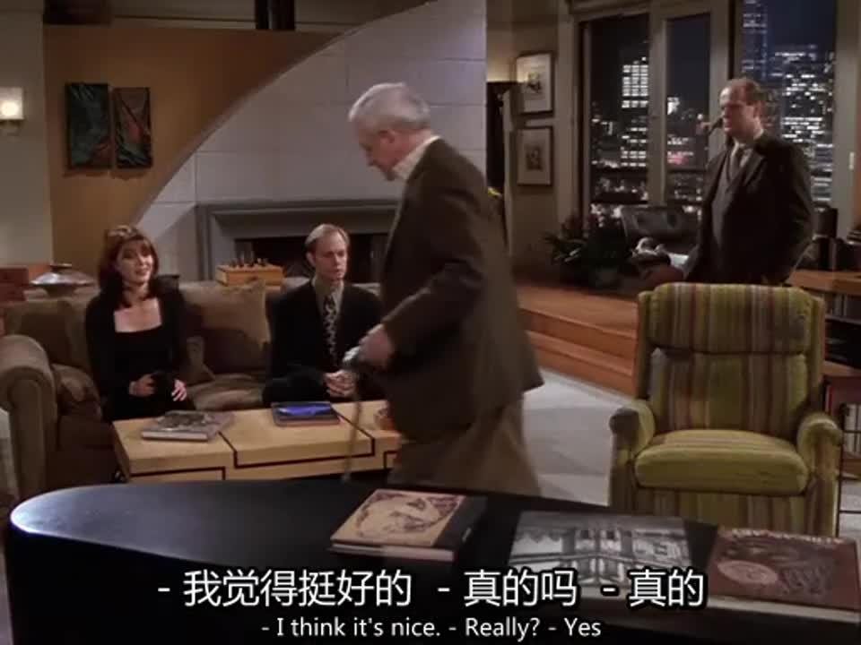 儿子聘请私家侦探调查父亲,得知结果的两人,脸色都变了!