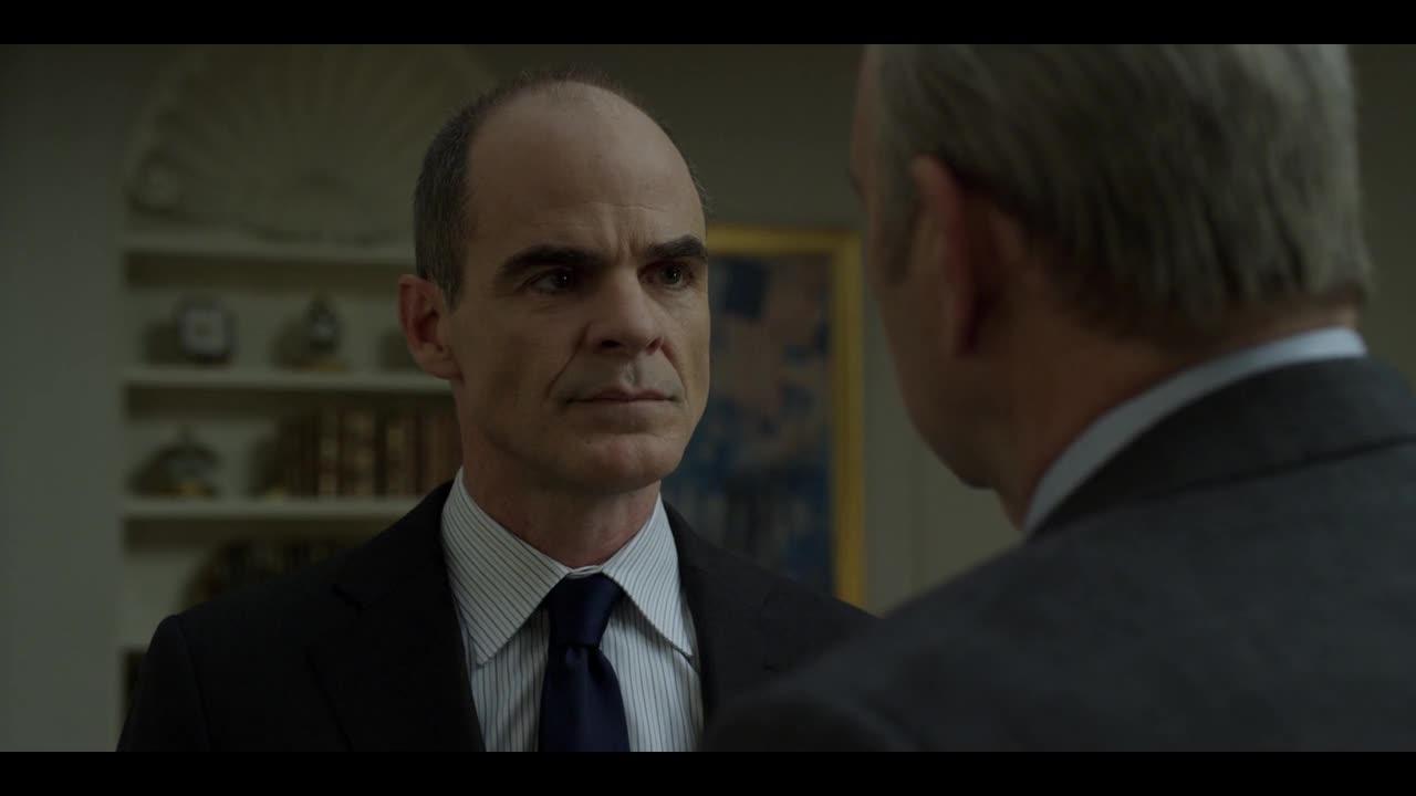 不过弗兰克在听证会上的做法,让克莱尔很愤怒?