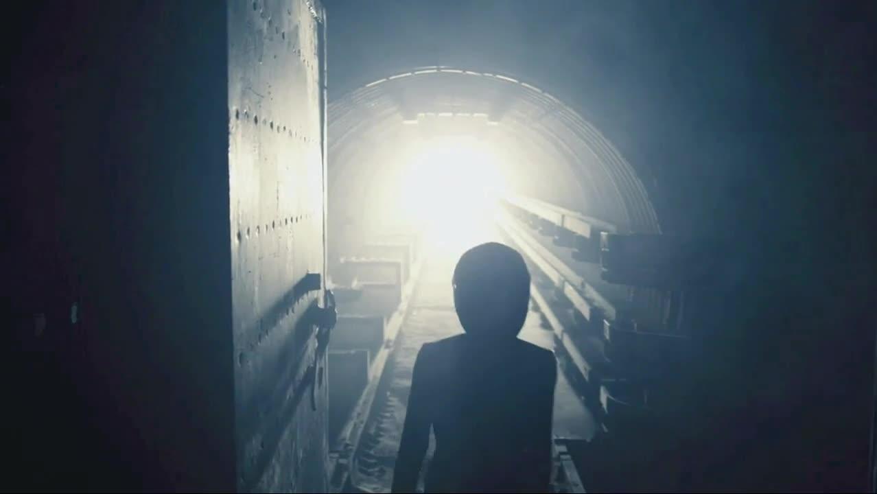 2017最新的好莱坞科幻巨著 还很多人看不到 全程劲爆震撼