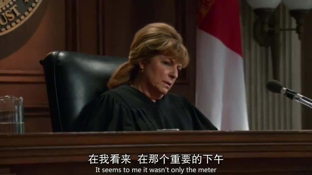 男子上法庭,侄女们想来泳池,被管理员赶走