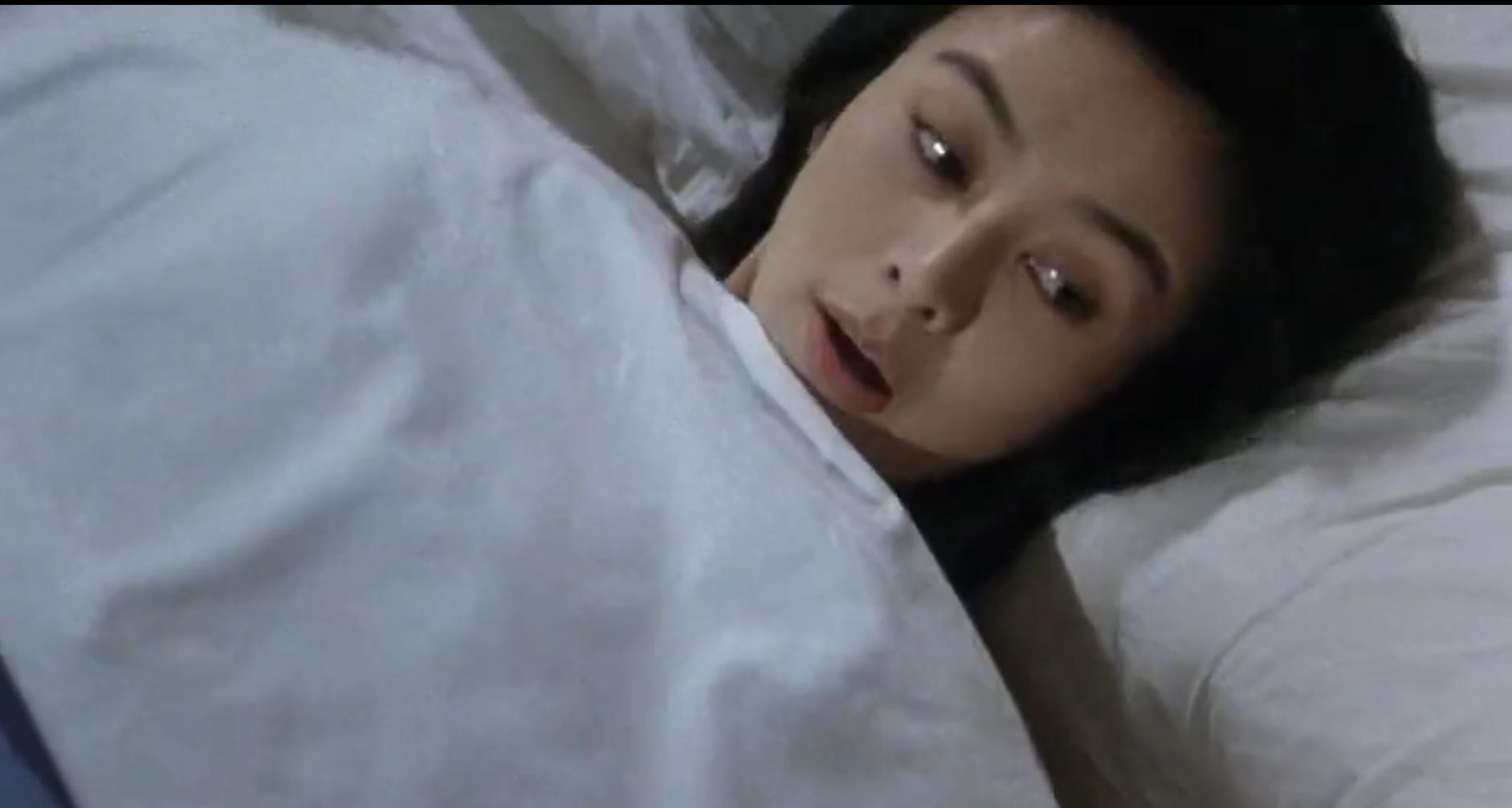 女子一觉醒来,发现自己躺在了别人家里
