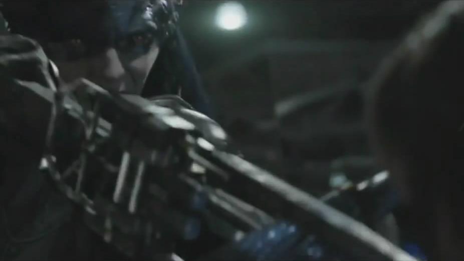#经典看电影#《复仇者联盟3》曝新片段,黑寡妇美队猎鹰VS暗夜比邻星