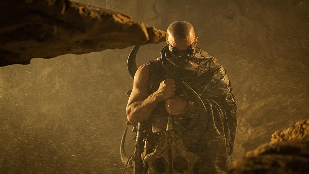 异度行星寄居恐怖生物,怪物猎人范迪塞尔再现狩猎传奇!