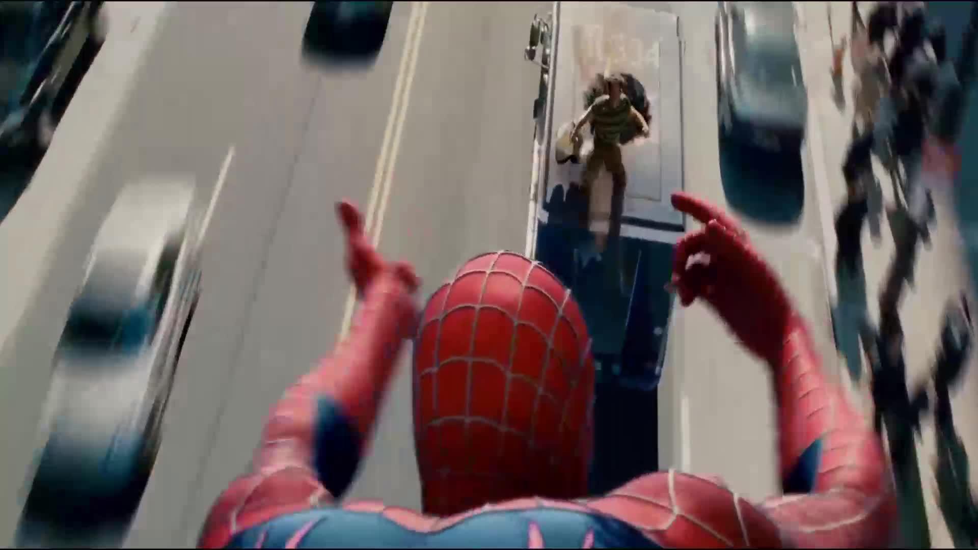 #蜘蛛侠#漫威真正的不死之身,堪称最强超级英雄!不愧是开挂的存在