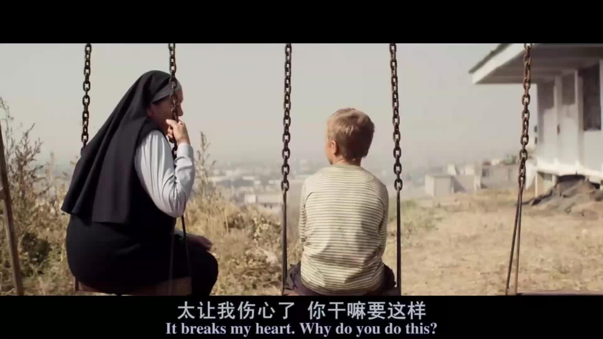男孩偷东西被抓,老师给他上课,说他是一个做大事的人