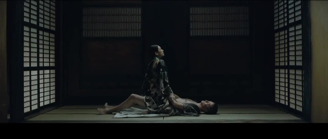 章子怡凭借这部电影再度封后!名场面激情戏欣赏!演技真棒!