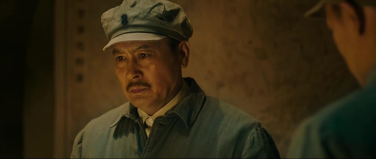 林翔共产党情报员,裁缝店老板,表面是为阔太太们定做高档旗袍