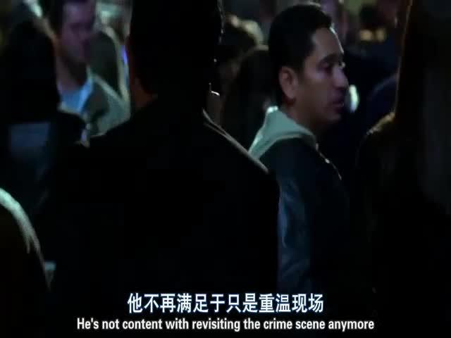 警员问男子的客人饿不饿,没想到被男子用匕首直接击杀!