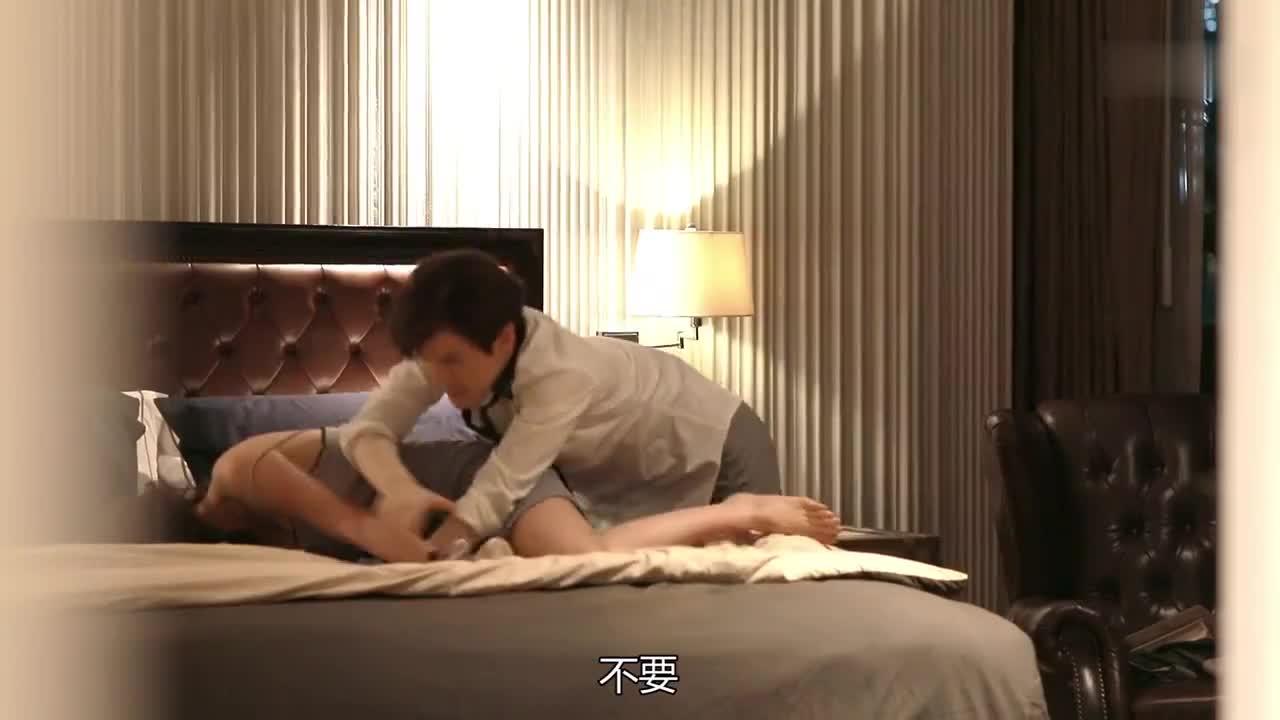 降服魔女的手段:男秘书真是人生赢家,抱着美女总裁就进房间了!