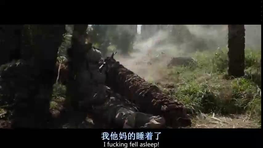 #经典看电影#一部战争片,美军与伊拉克武装的激烈战斗,场面震撼太惨烈