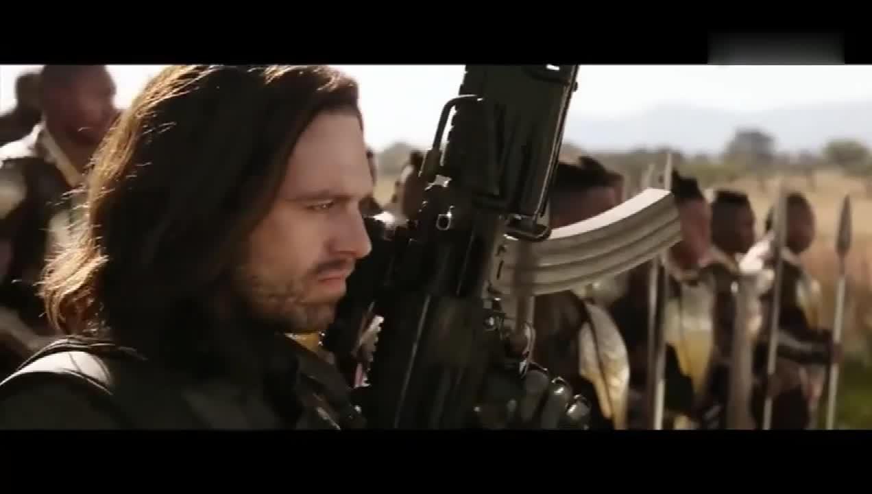 #看电影#《复仇者联盟3:无限战争》:这么好的电影不剧透我心痒痒