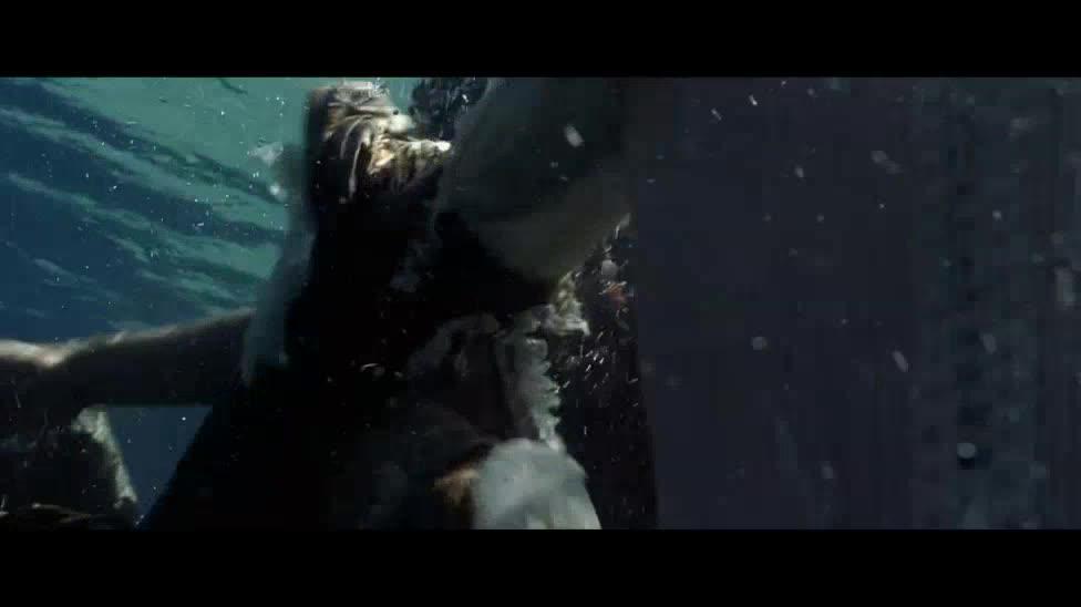 跳水救人却被抓,原来他是海盗