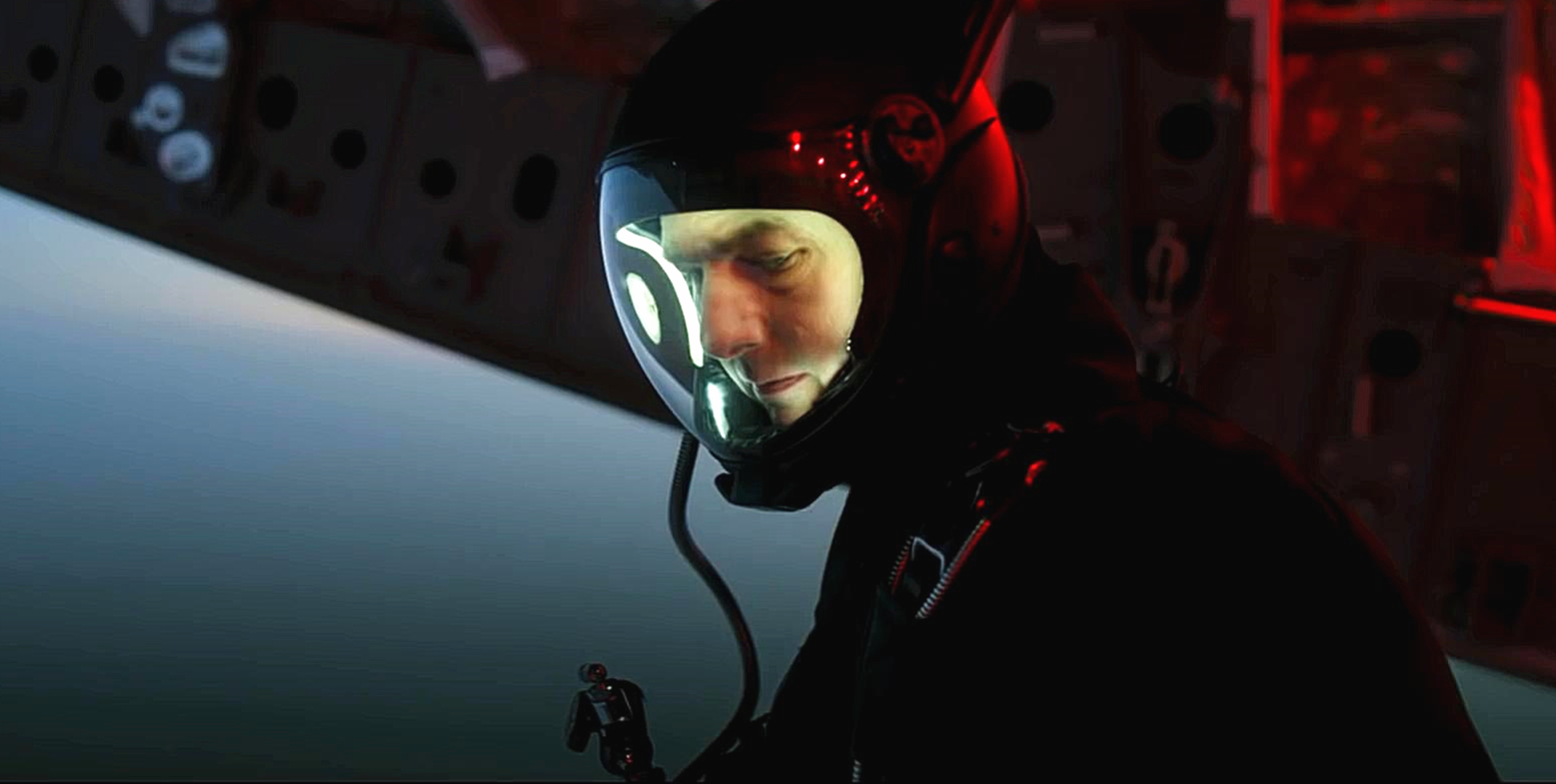 #电影最前线#《碟中谍6》汤姆克鲁斯真实HALO跳伞片段,电影史上第一人