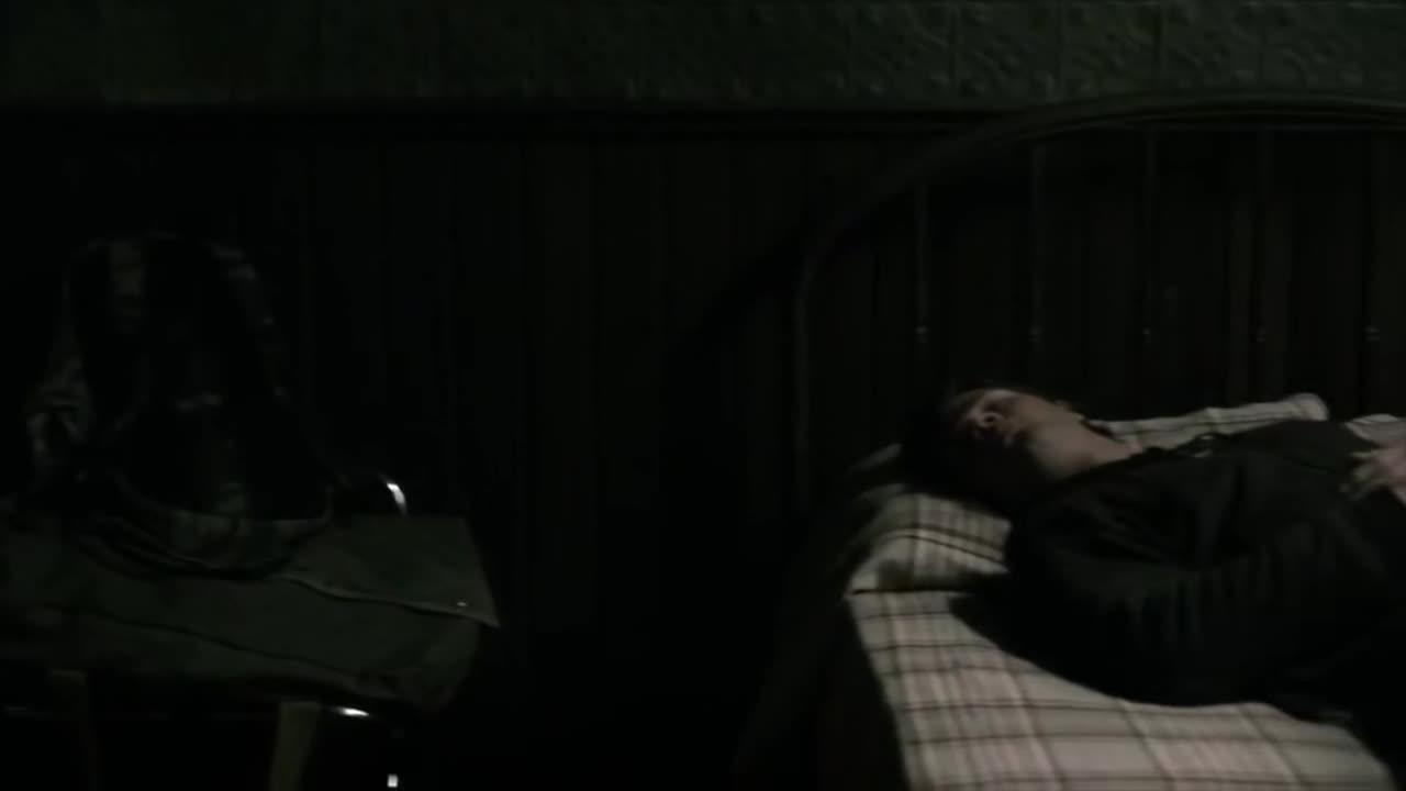 为了见到死神,迪恩兄弟找到女巫,做了一次濒死体验