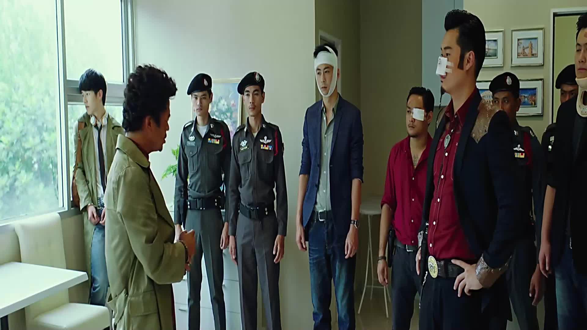 唐人街探案1:刘昊然的功劳,都被王宝强抢了,太坏了!