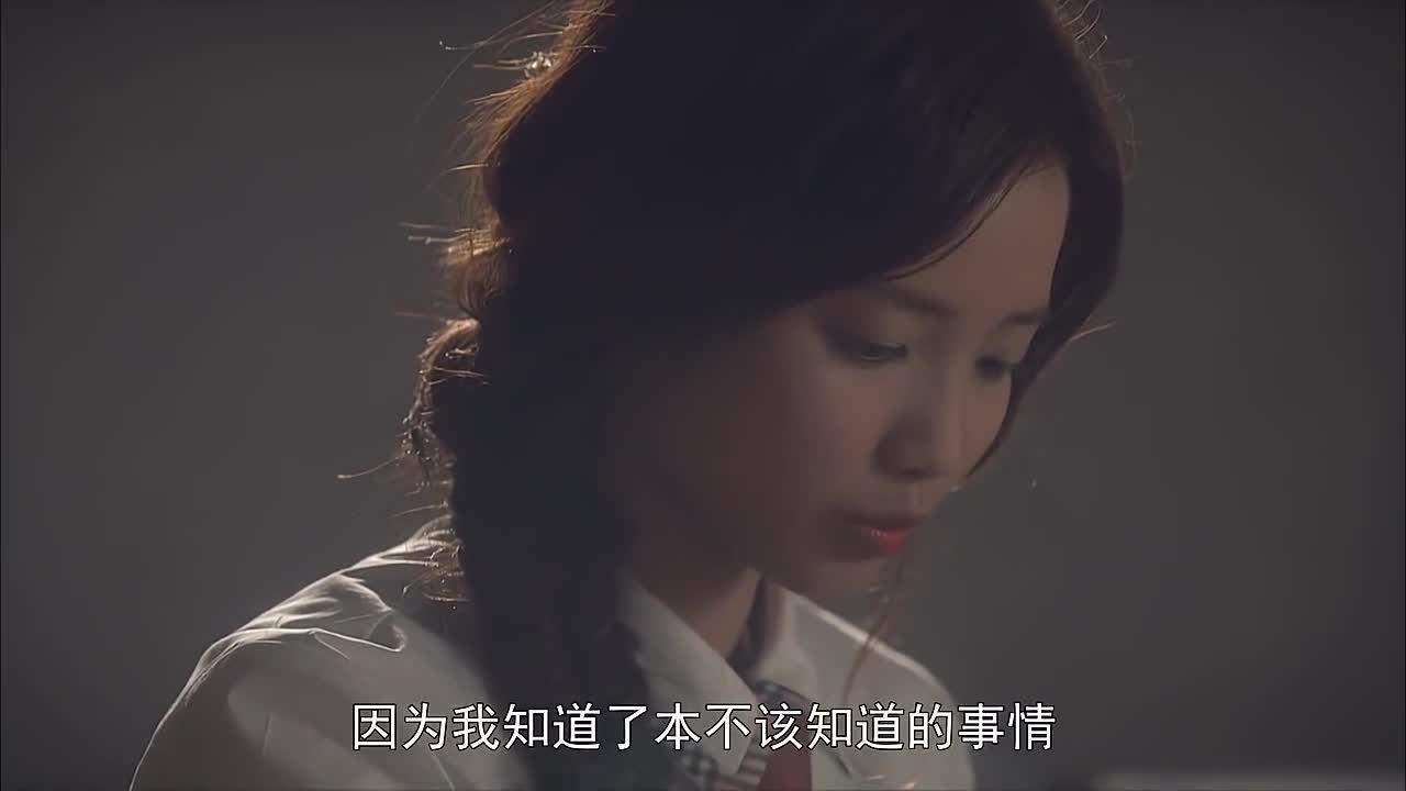 #精彩影视#小闵竟知道这事,还对大叔说了,难道知道他是谁了?
