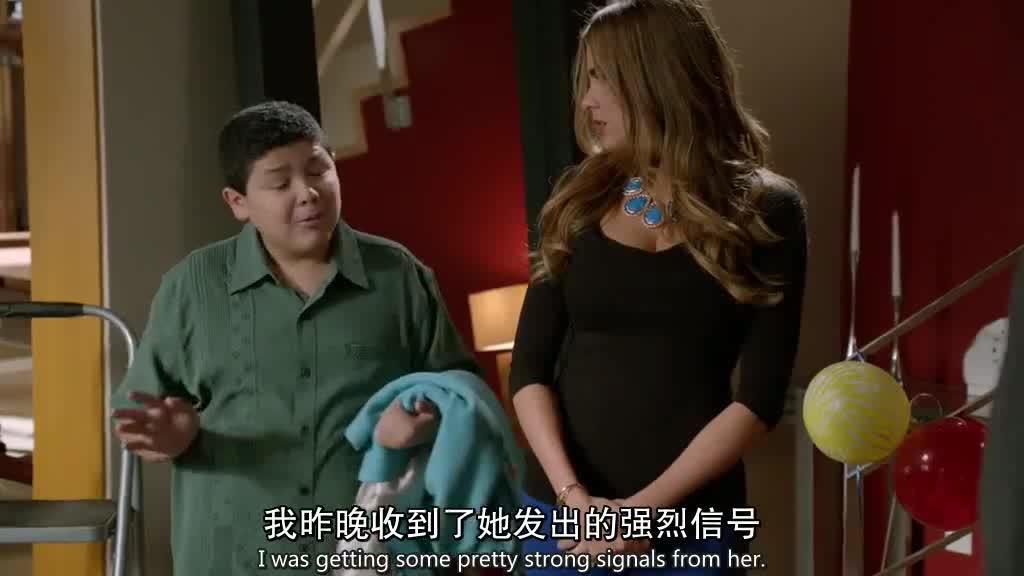 保姆在家照顾孩子,妻子跟丈夫生气,儿子家中又出意外