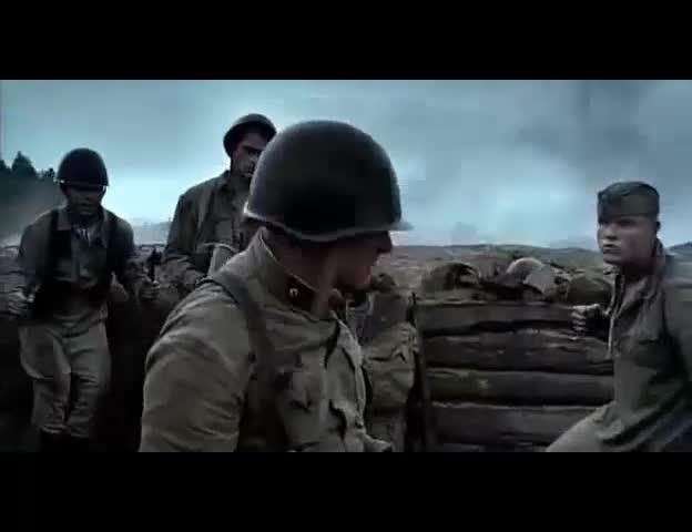 长官说在部队打架就是背叛祖国,两小伙听完,瞬间平静了许多