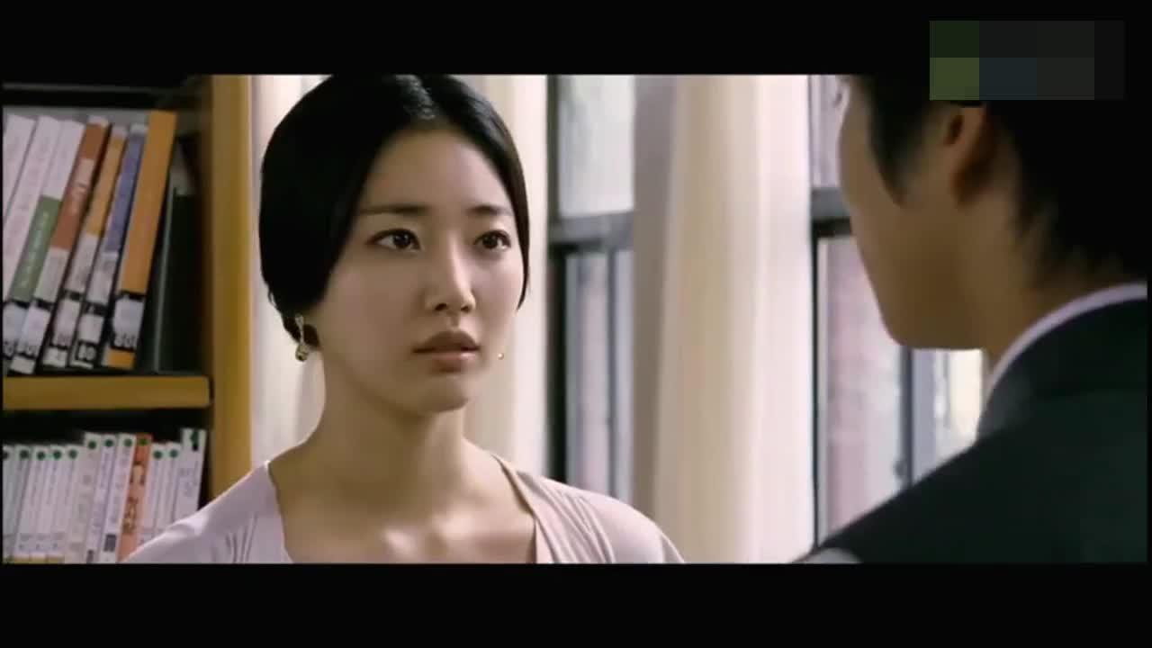 #经典看电影#这种韩国伦理电影最好看了