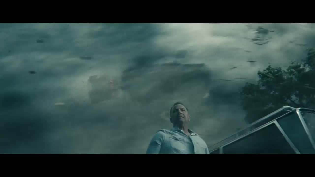 超人的过去,伟大的父亲,