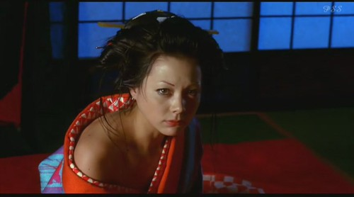 #羞羞看电影#一部让人大饱眼福的日本电影,女主美的你眼睛不舍离开屏幕