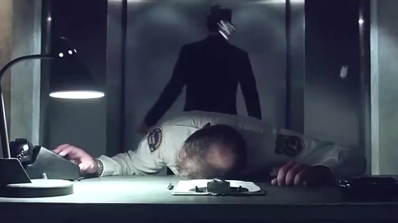 X战警:磁力王仅靠两个铁球,杀入五角大楼,拿回属于自己的东西