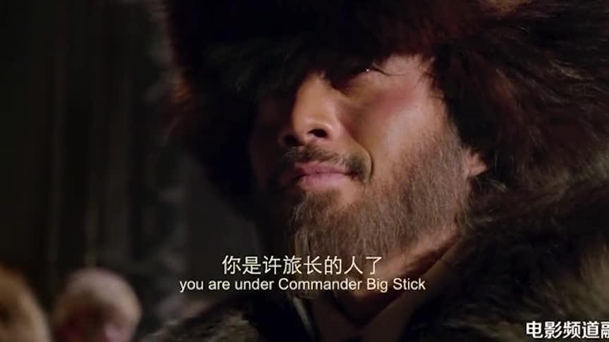 天王盖地虎,宝塔镇河妖,精彩对白!