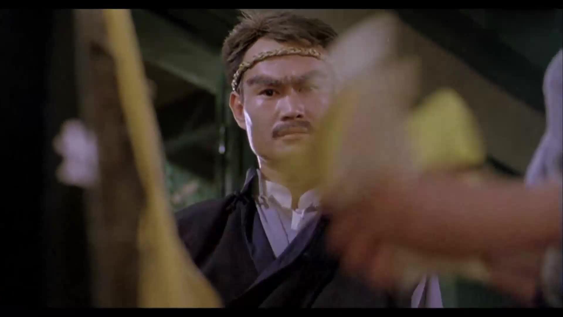 灵幻先生:楼光南你故意针对吴耀汉啊,林正英发现伞中秘密