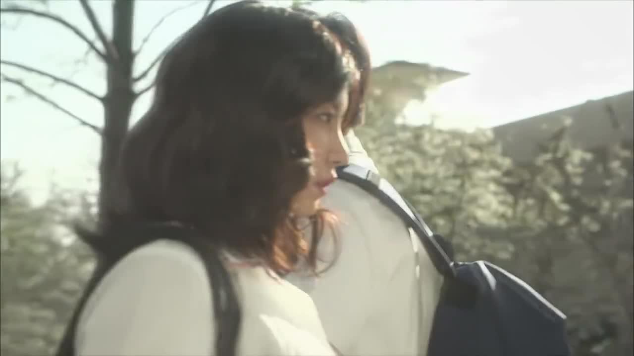 #精彩影视#娜娜偶遇善宇,一场完美的邂逅,有点意思!