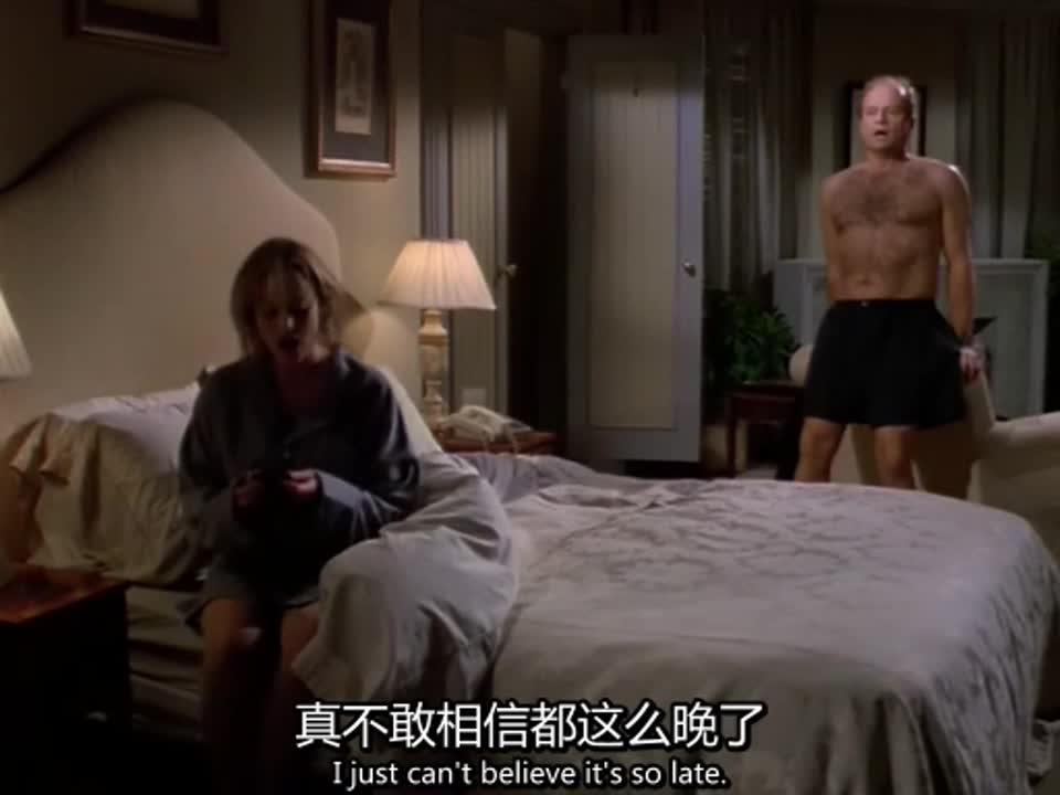 情侣共同休息,男子彻夜难眠,女子却早已呼呼大睡