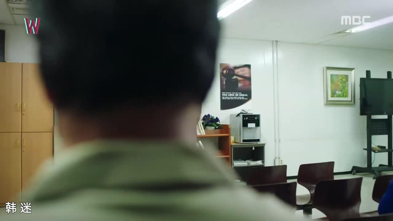 妍珠来到法庭,听到姜哲的最终审判为死刑。
