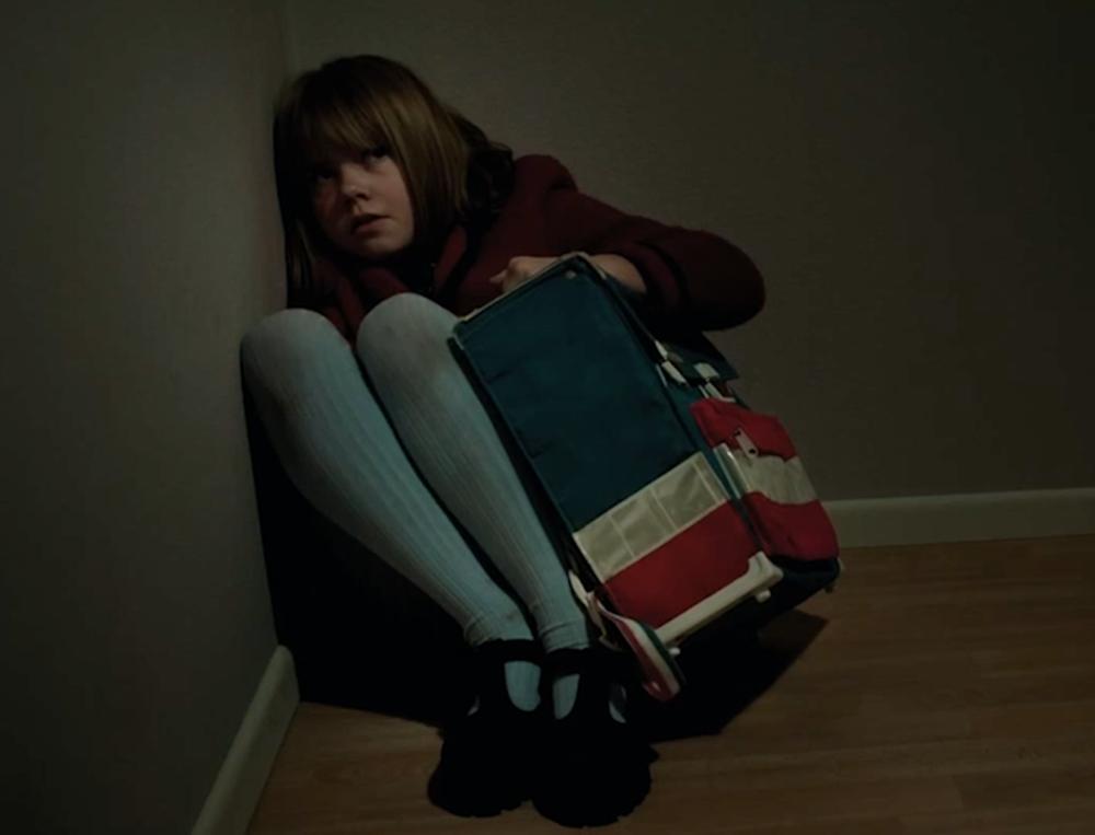 #经典看电影#少女放学被绑架,在地窖囚禁3096天,沦落成他人的奴隶