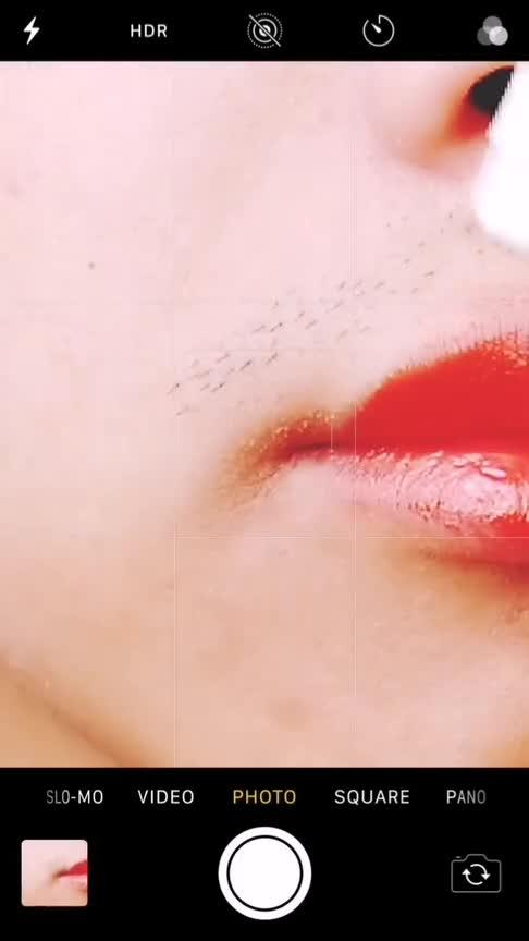 #美女#女生长小胡子怎么办,这个视频会教你的