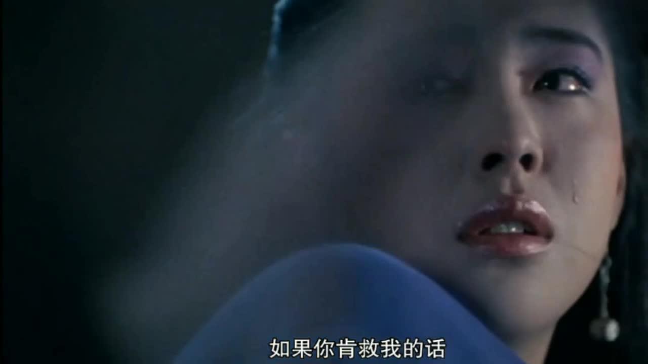 #电影#十里平湖霜满天