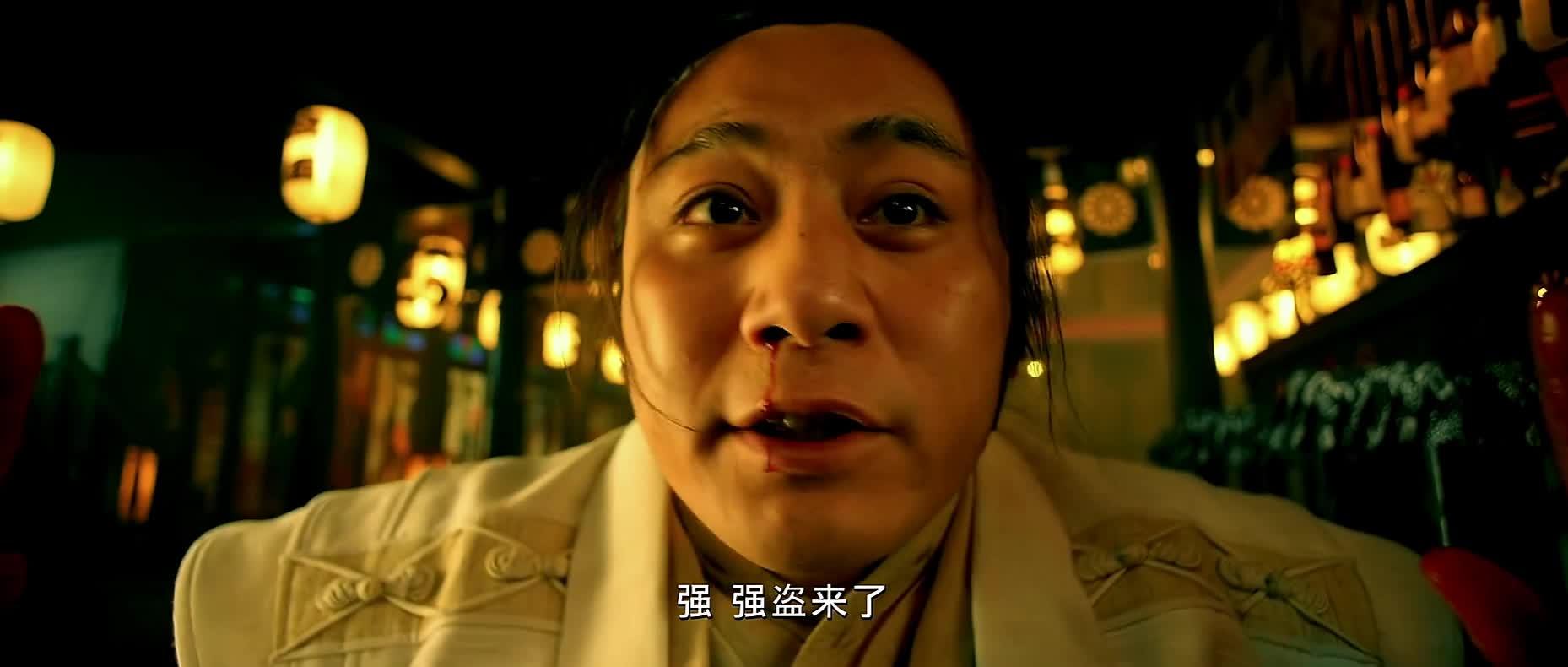 #经典看电影#打劫遇上日本人,真的是太倒霉了吧。