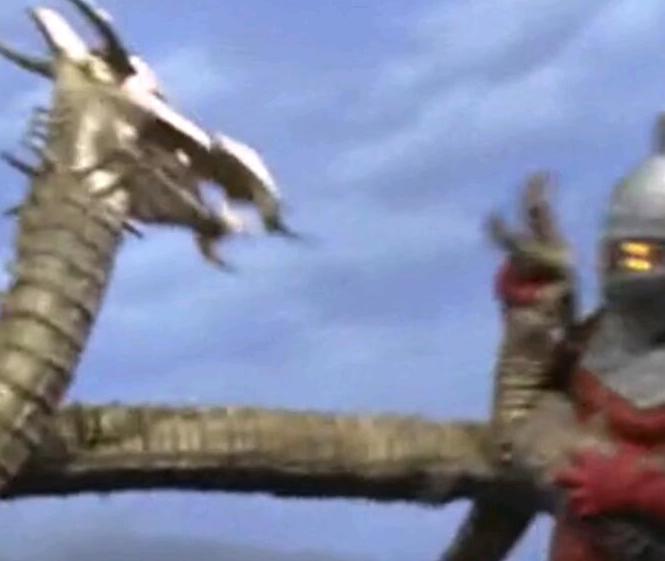 #经典影片#赛文奥特曼:人间体被拍了一张照片就死了,怪兽来头不小