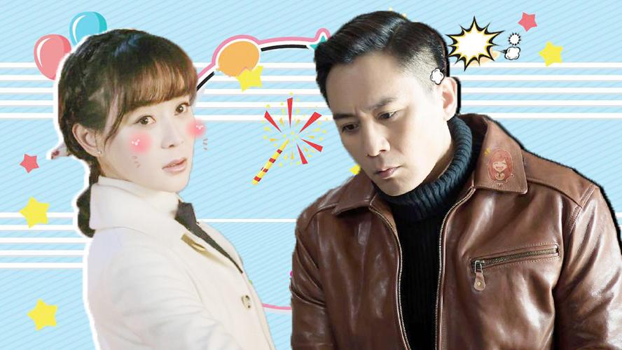 《国宝奇旅》刘烨带你解锁恋爱新技巧 打仗恋爱两不误