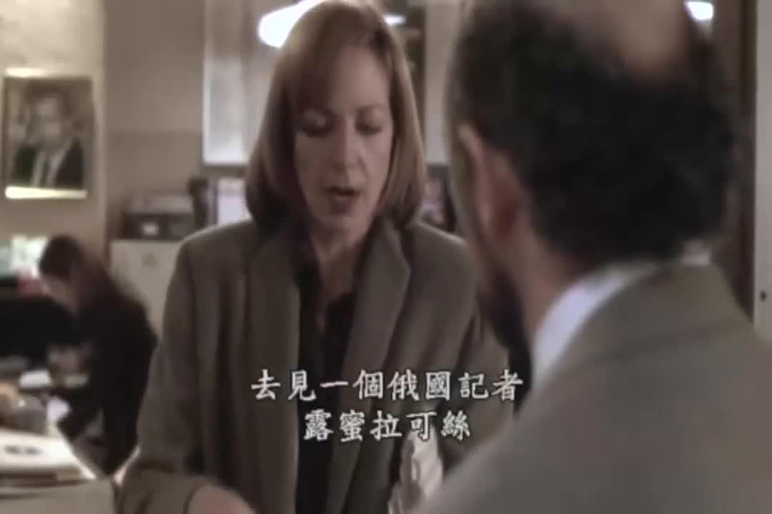记者问茜洁是否感到愤怒,茜洁以平静的语调表达了自己的感受