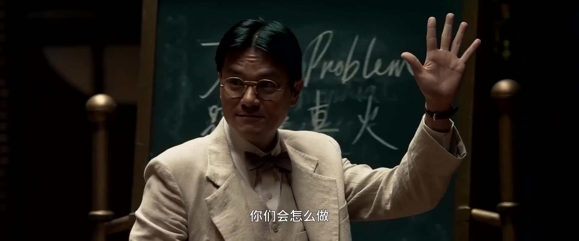 大家坐在一起探讨知识,美女在监狱,很喜欢这个老师的作品