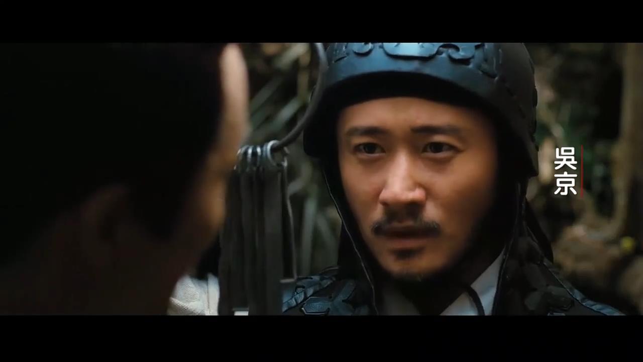 #经典看电影#郑中基想逃出军营找越光宝盒,被吴京直接逮住!