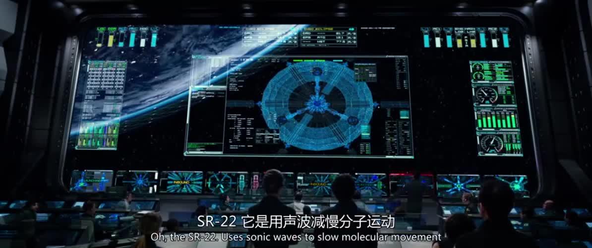 男子回到太空检查卫星,1200多颗卫星,这得查到什么时候了